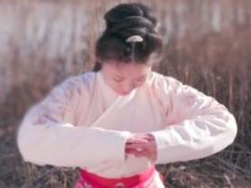 【汉服礼仪】中国传统文化:常见的几种见面礼仪有哪些?