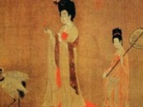 汉服发展史 | 中国汉服演变史:唐朝服饰制度
